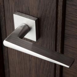 Ручки дверные раздельные