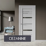 Коллекция CEZANNE
