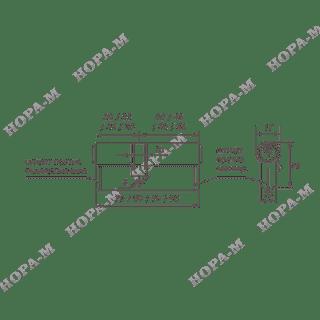 Личина Нора-М ЛПУ-90 (55-35)