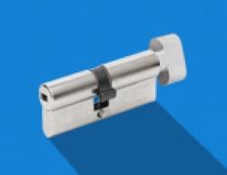 Цилиндровый механизм Cisa BM ключ-вертушок