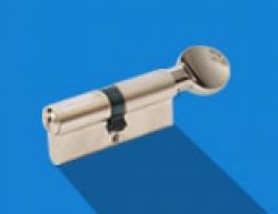 Цилиндровый механизм Kale 164 BM ключ-вертушок