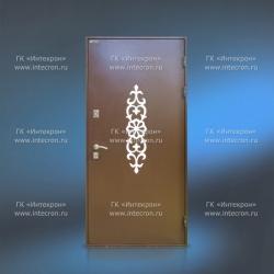 Отделка элементами лазерной резки
