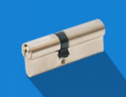 Цилиндровый механизм Kale 164 BN ключ-ключ
