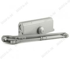 Доводчик Нора-М 4S до 120 кг