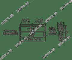 Личина Нора-М ЛУ-70 (35-35)